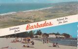 Island In The Sun , Barbados , PU-1966 - Barbados