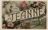 JEANNE - Firstnames