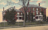 Wentworth Home For The Aged, Dover, New Hampshire 1900-1910s - Dover