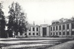 Cp LUXEMBOURG Les Studios De La Radio , A La Villa Louvigny ( Voiture Automobile ) Batiment - Cartoline