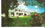 Rockley, Barbados, West Indies  The Beautiful Blue Water Beach Hotel - Barbados