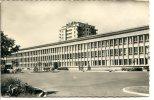 2 Scans - 92 ASNIÈRES - Lycée Carnot - Photo Véritable - Postée En 1961 - Asnieres Sur Seine
