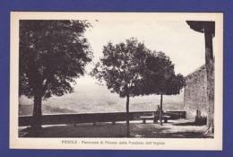 FIESOLE  Panorama Di Firenze ( état TRES TRES BON  For  1.2 OR 3  CARDS SAME POST VIA ITALIA  ) Sa 489 - Italia