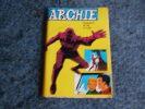 BD Petit Format : Archie N°36 (jeunesses Et Vacances 1977) - Unclassified