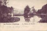HAVELANGE = Le Château De Bouillon (Nels  Bxl  S.77  N° 7) Vierge - Havelange