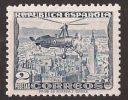 ES689SGDEV-L3989TTH.España .Spain Espagne.AUTOGIRO LA CIERVA 1935  (Ed 689**) Sin Charnela.SUPER LUJO - Helicópteros