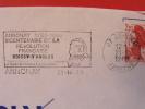 OBLITERATION FRANCAISE 1989 ANNONAY 07 REVOLUTION FRANCAISE - Franse Revolutie