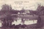 CAPELLEN = Capellenbosch = (Heide) = De Marentak (Hoelen  N° 6509) 1914 - Kapellen