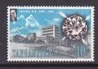 D0265 - TANGANIKA Yv N°50 ** - Tanzania (1964-...)