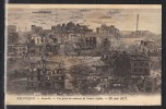 SALONIQUE CPA Incendie Vue Prise Du Minaret De Ste Sophie 20 Aout 1917 - Griechenland