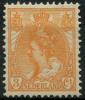 Pays Bas (1898) N 49 Charniere
