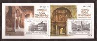 ESPO70-L1765TARM.Spain Espagne.Patrimonio De La Humanidad. PRUEBAS OFICIALES 70/71 1999 SIN DENTAR LUJO MISMA NUMERACION - Monumentos