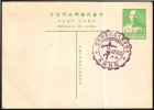 CHINA 1942 - ATHLETICS MEETING TAIWAN PROVINCE - DISCUS THROWER - Atletica