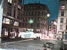 TREVISO: PIAZZA BORSA DI NOTTE VB1981 DG7977 - Treviso