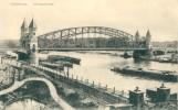 CPA - Magdeburg - Königsbrücke - Magdeburg