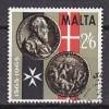 PGL - MALTA Yv N°331 - Malta