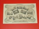 Indépendance Belge  1830 - 1905   -  (2 Scans ) - Koninklijke Families