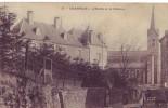 CHAMPLON = Eglise Et Le Château (Duparque  N° 17) 1910 - Zonder Classificatie