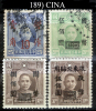 Cina-189 - Chine