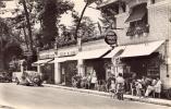 LE MOULLEAU Boulevard De La Côte D'Argent Et Le Bureau De Tabacs - Unclassified