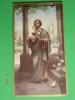 Seb N°2132 Deposé S.GIUSEPPE Con Gesù Bambino  - Santino Vecchio - Images Religieuses