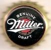 MILLER   (etat Unis) - Beer