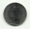 1999 - El Salvador 10 Centavos, - El Salvador