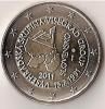 (slovenie) 2011 Visegrad - Monete & Banconote