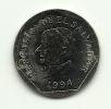 1994 - El Salvador 25 Centavos, - Salvador