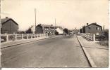 CPSM  (62)        CALONNE-LIEVIN   -   Rue W. Rousseau - Le Pont - - Lievin