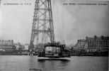 Le Port  Transbordeur, La Nacelle - Rouen