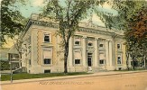 LAUWRENCE , Post Office , * 113 97 - Lawrence