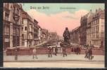 BERLIN CPA 1908 Gertraudtenbrucke - Allemagne