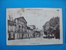 MAREUIL SUR BELLE    Hotel De Ville  1940 - Ohne Zuordnung