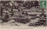 CAVAILLON(84) / AGRICULTURE / COMMERCES / MARCHES / Le Marché Aux Melons / Animation - Cavaillon