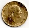 ITALIA 200 LIRE 1994 - 1946-… : Repubblica
