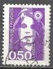 1 W Valeur Oblitérée,used - FRANCE - YT Nr 2619 * 1990 - N° 1090-66 - Frankreich