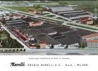 MILANO ERCOLE MARELLI PUBBLICITA SESTO S GIOVANNI 1940 - Publicité