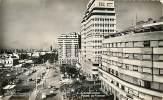 MAROC , CASABLANCA , Place De France , *114 30 - Casablanca