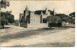 """83600 FRÉJUS - Camp """"Colonel ROBERT"""" - La Mosquée - Photo Véritable - Postée En 1955 - Frejus"""