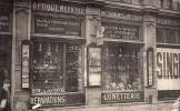 THEMES - COMMERCE - Optique Médicale - Réparation - Lunetterie - Magasins