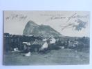 GIBRALTAR - The Rock From La PEDRERA - Gibraltar