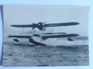 """Nouveau Bi Plan Anglais Amphibie """" SEA OTTER 1"""", Utilisé Pour Des Missions De Reconnaissance. - 1939-1945: 2. Weltkrieg"""
