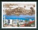 2004 Nuova Caledonia  Yvert 922 MNH** P67- - Unused Stamps