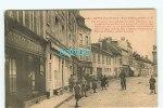 B - 28 - DREUX - Rue D'Orleans - édition E P - N° 3 - Dreux