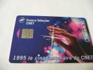 F539A  50U  02/95   SO5   CNET - France