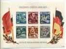 1955, 7. Nov. 60. Todestag Von Friedrich Engels, Bl. 13 * - [6] Oost-Duitsland