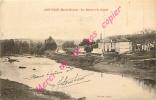 52. JOINVILLE . La Marne Et Le Canal . - Joinville
