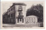 67  NIEDERBRONN LES BAINS   Café Central - Niederbronn Les Bains