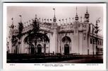 Imperial International Exhibition - Health & Pleasure Resort - Real Photo Postcard 1909 - Exhibitions
